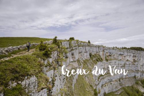 Creux du Van – eine Wanderung